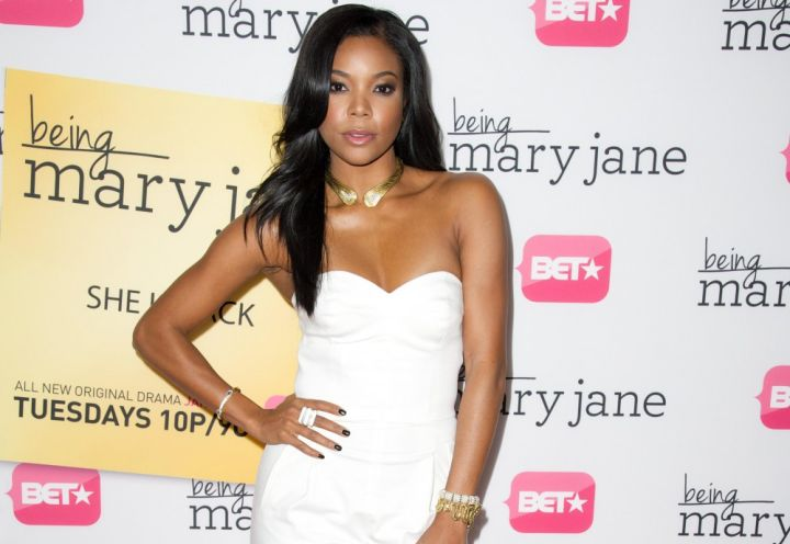 Top Black Pop Culture Moments of 2015: Lisa's Funeral Scene on 'Being Mary Jane'