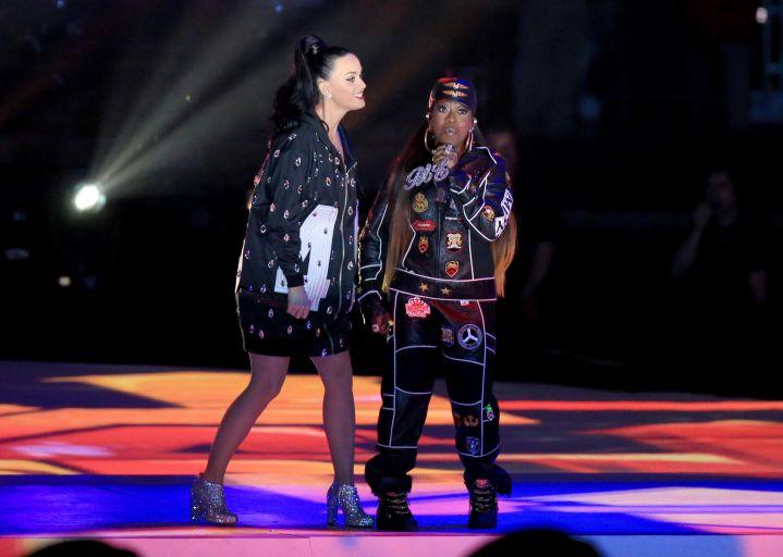 Move Over Katy
