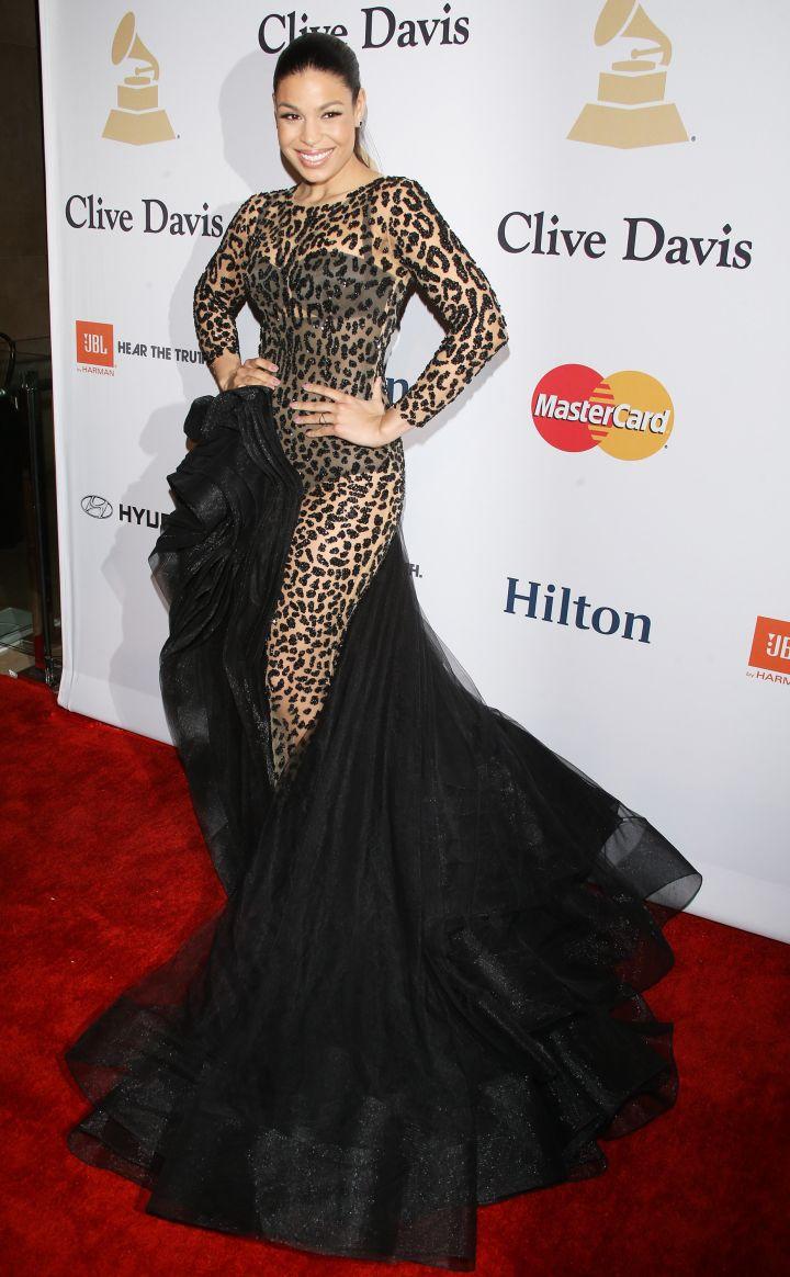 Clive Davis' 2015 Pre-Grammy Gala