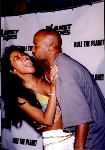 Damon Dash;Aaliyah
