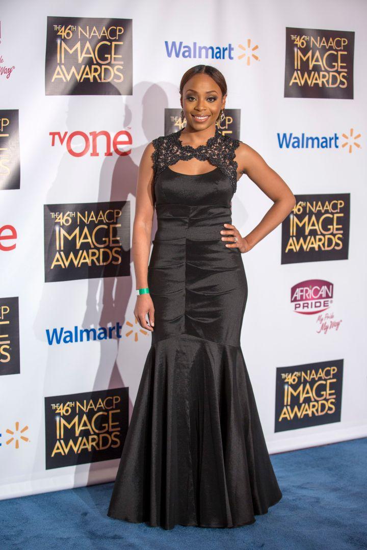 Ms. Vaughn Monroe