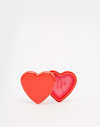Heart Lip Balm