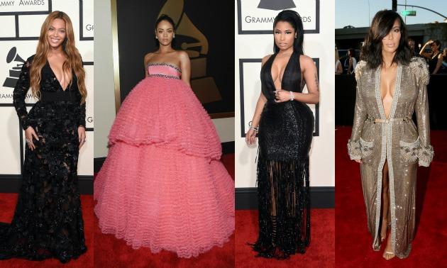 2015 Grammys