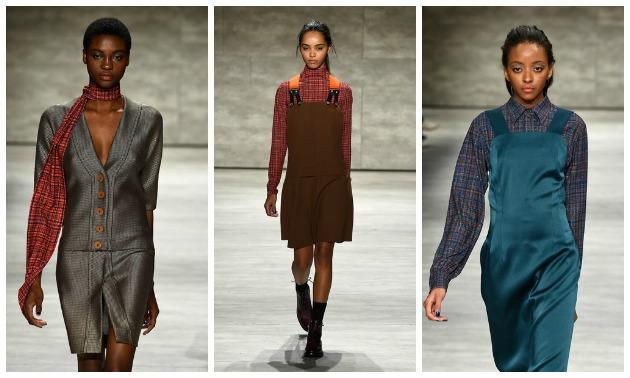 Costello Tagliapietra Runway - MADE Fashion Week Fall 2015