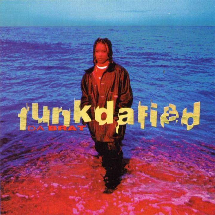 Funkdafied by Da Brat