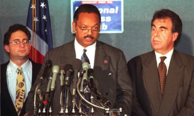1996: Texaco Pays Over $170 Million In A Racial Discrimination Case