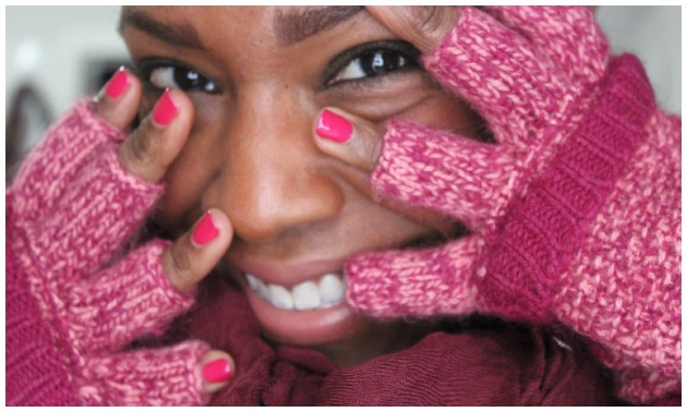Warm Hands Warm Heart