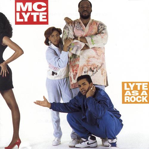 Lyte As A Rock by MC Lyte