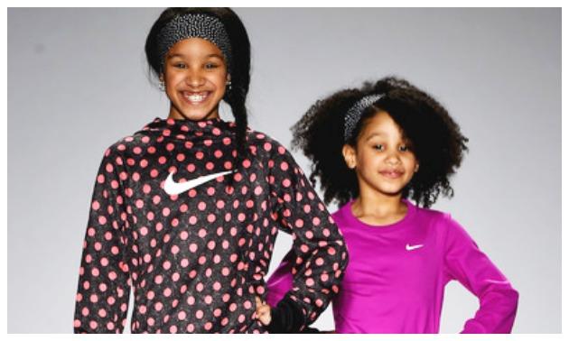 Nike Levi's Kids - Runway - Mercedes-Benz Fashion Week Fall 2015 - featured image
