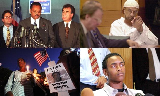 Trayvon Martin's Life Wasn't In Vain