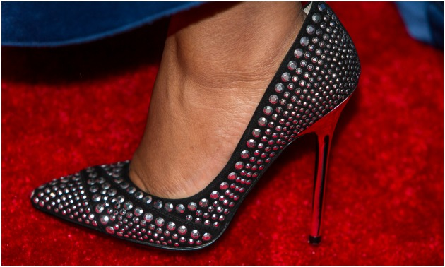 12 Celebs Who Killed The NAACP Image Awards Red Carpet