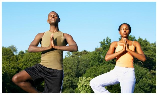 YogaCouple