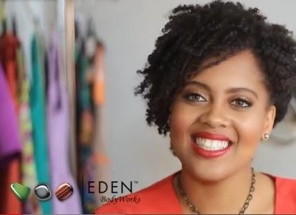 Jasmine Lawrence, Eden BodyWorks
