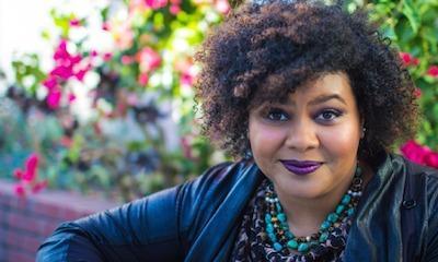 Patrice Grell-Yursik, Afrobella