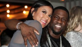 Kevin Hart Pre Super Bowl Party Hosted By NuFace Ent.