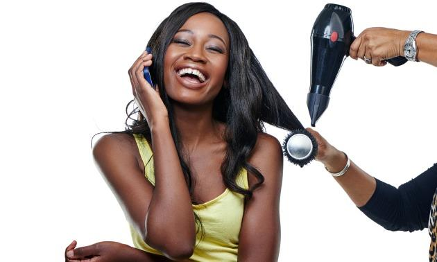 Does Your Hair Need An Intervention: A 5 Step Rehab For Damaged Hair