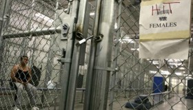 female inmates
