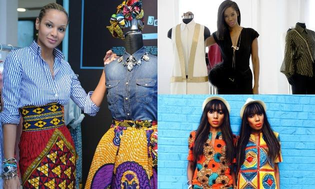 Black Women Designers