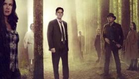FOX's 'Wayward Pines' - Season One