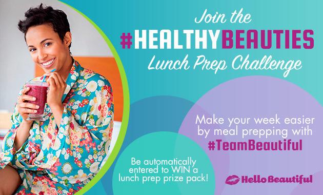 #HealthyBeauties