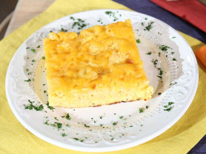 Miss Robbie's Mac & Cheese