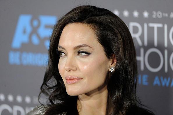 Angelina Joie