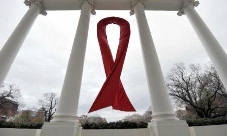 HIV/AIDS symbol