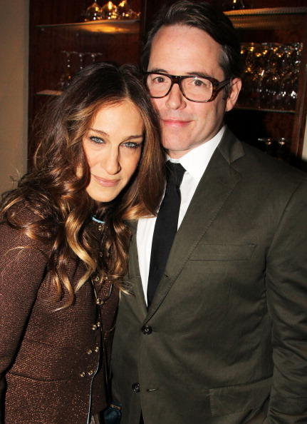 Sarah Jessica Parker's Best Fashion Quotes
