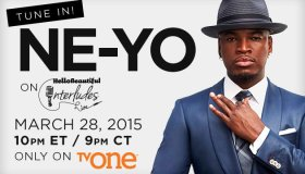 Ne-Yo DL Graphic