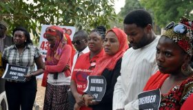 Boko Haram_Bring Back Our Girls