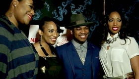 Fan makeovers at Ne-Yo Interludes