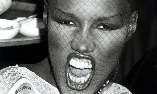 Top Black Pop Culture Moments of 2015: Grace Jones' AfroPunk Performance