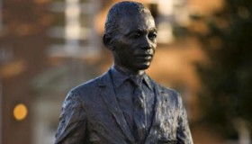 University of Mississippi James H. Meredith statute