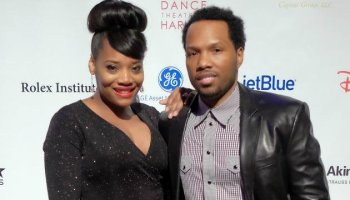 Mendeecees & Yandy Smith
