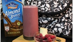 #HealthyBeauties Recipes Week 2