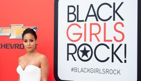 Jada Pinkett Smith at Black Girls Rock