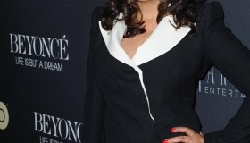 'Beyonce: Life Is But A Dream' New York Premiere - Arrivals