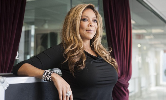 Social Media Drags Wendy Williams' New Bathing Suit Photos