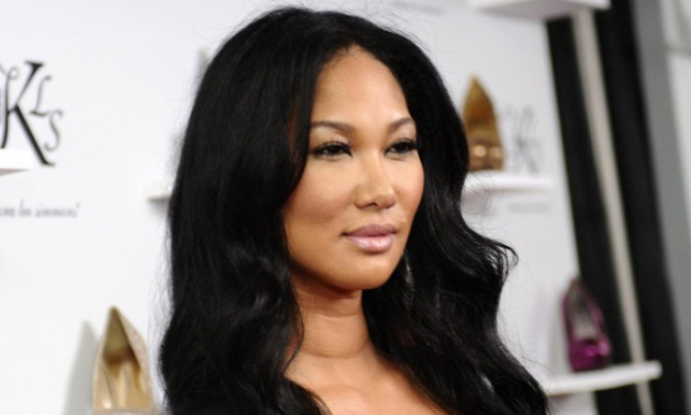 Just Fabulous Kimora Lee Simmons Event