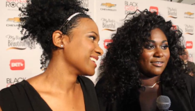 Beauty Secrets Black Girls Rock