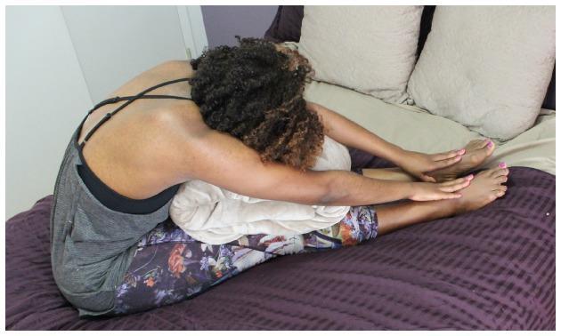 Yoga For Sleep Photos