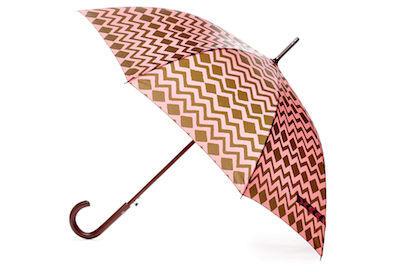 Ikat Umbrella