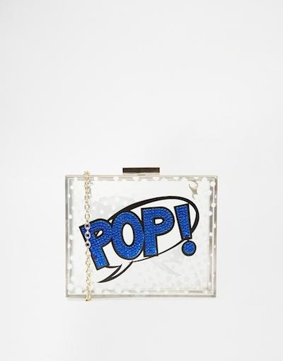 Pop Clutch