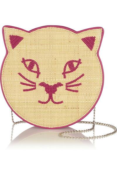 Kitty Clutch