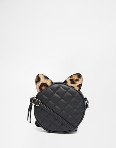 Cat Ears Bag