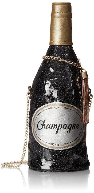 Champagne Bag