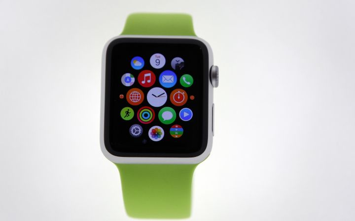 Apple Watch starting at $349