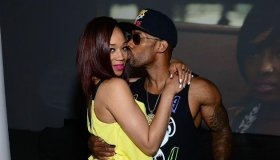 Mimi Faust & Nikko Smith