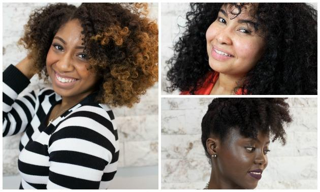 How These 7 Bloggers Learned To Love Their Curls