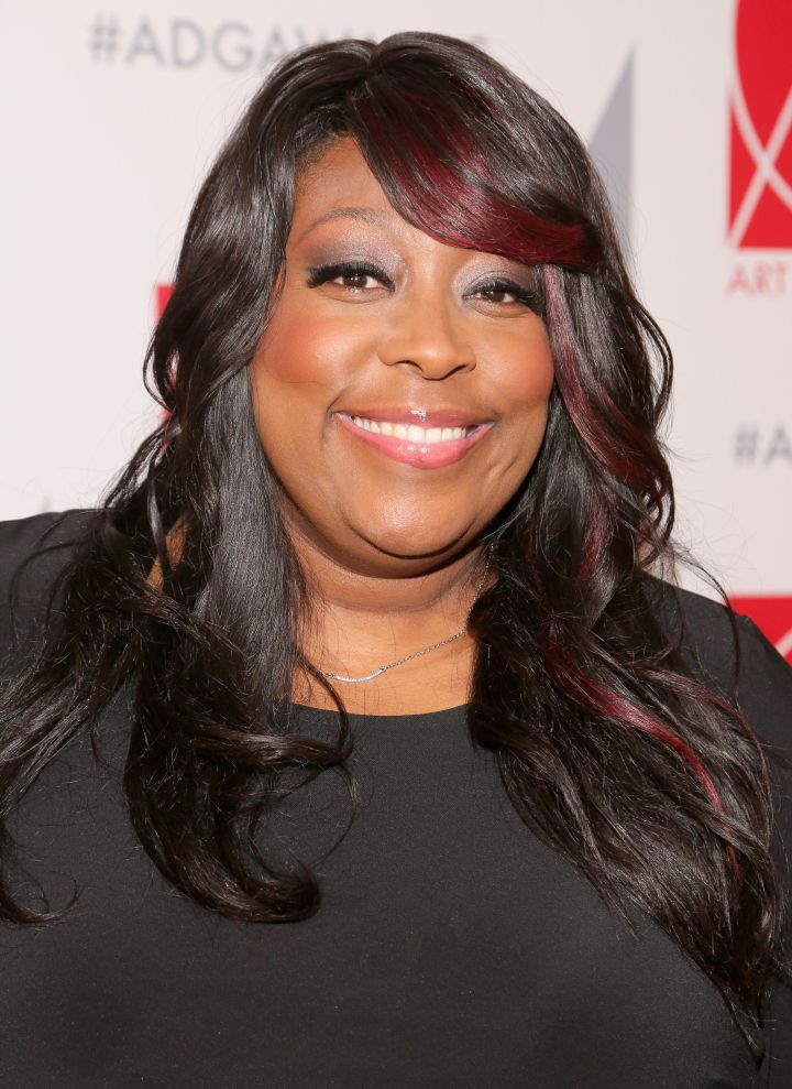 "Loni Love: ""People like women to be pretty. If women aren't pretty, there needs to be something (audience members) can look at or joke about."""